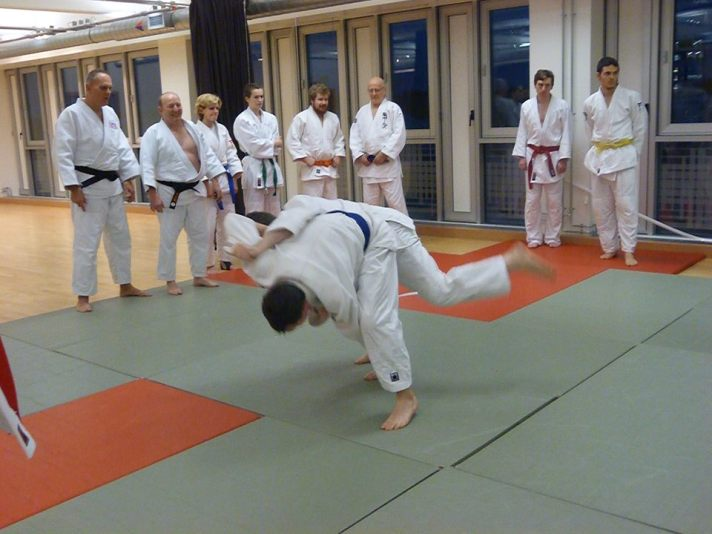 judo q