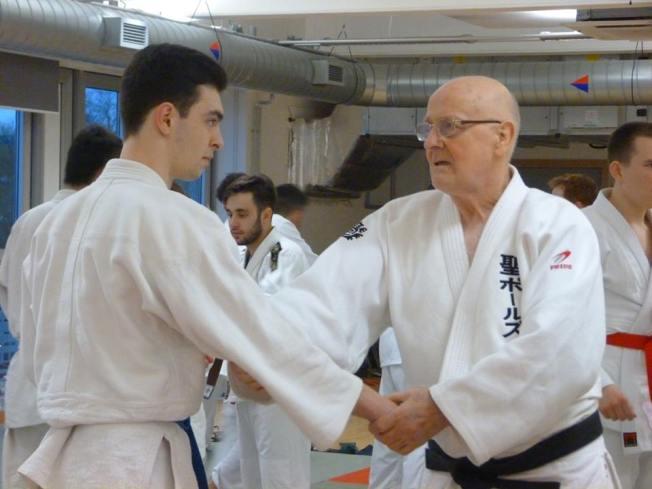 judo r
