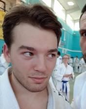 Aiden Judo