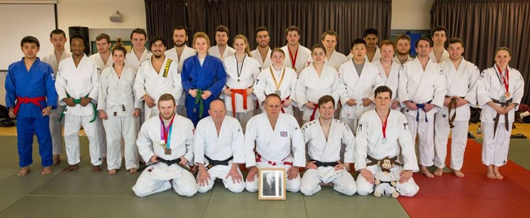 University of Bristol Judo Club – #WeAreBristol